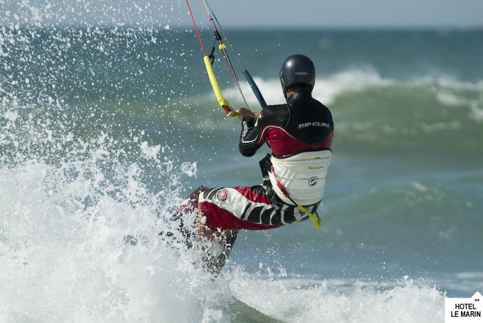 Montalivet Kite Surf