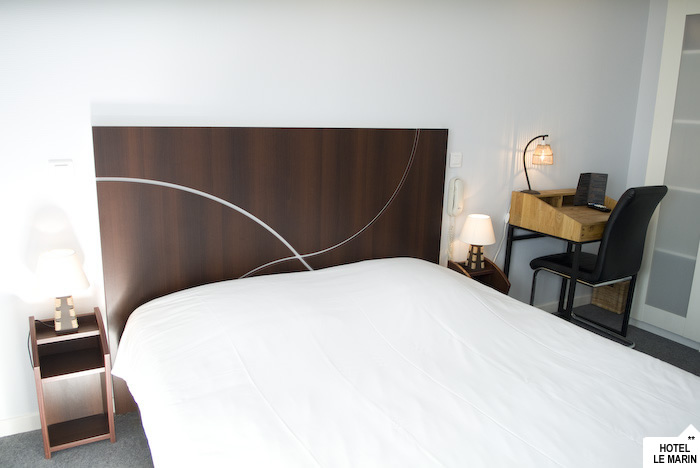 Hotel Le Marin - Chambre N°9